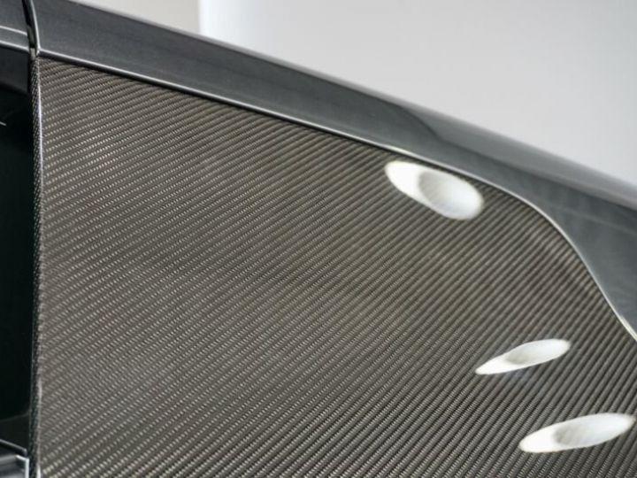 Audi R8 4.2 V8 FSI gris Daytona - 4