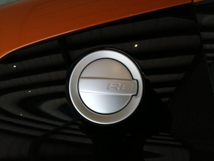 Audi R8 5.2 TFSI 525 CV QUATTRO BVA Orange - 14