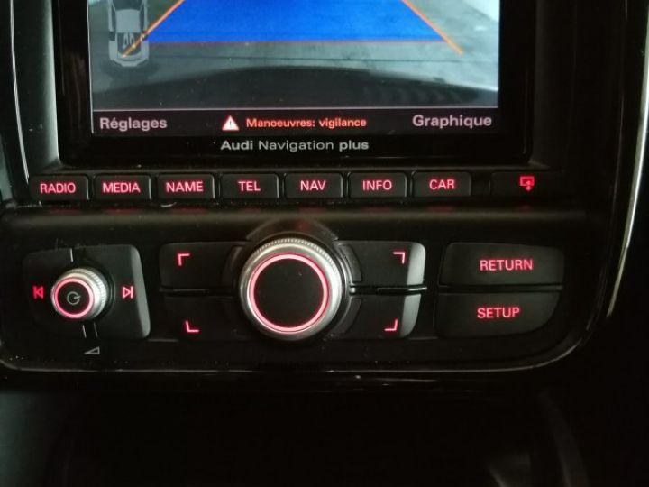 Audi R8 5.2 TFSI 525 CV QUATTRO BVA Orange - 16
