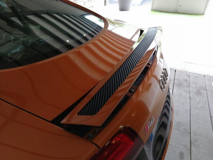 Audi R8 5.2 TFSI 525 CV QUATTRO BVA Orange - 18
