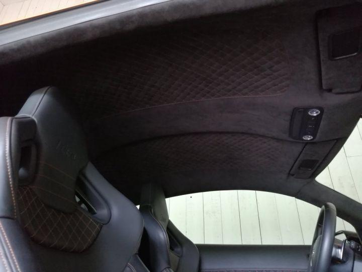 Audi R8 5.2 V10 525 cv  Orange - 9
