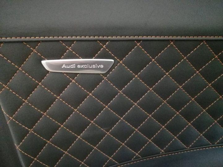 Audi R8 5.2 V10 525 cv  Orange - 13