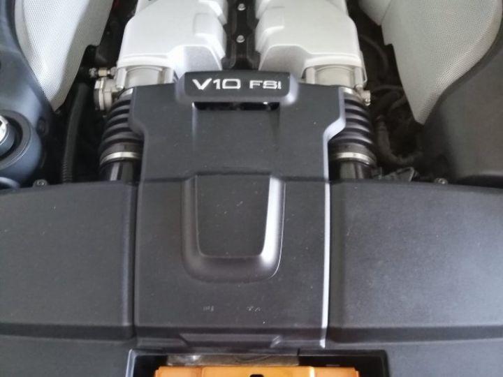 Audi R8 5.2 V10 525 cv  Orange - 16