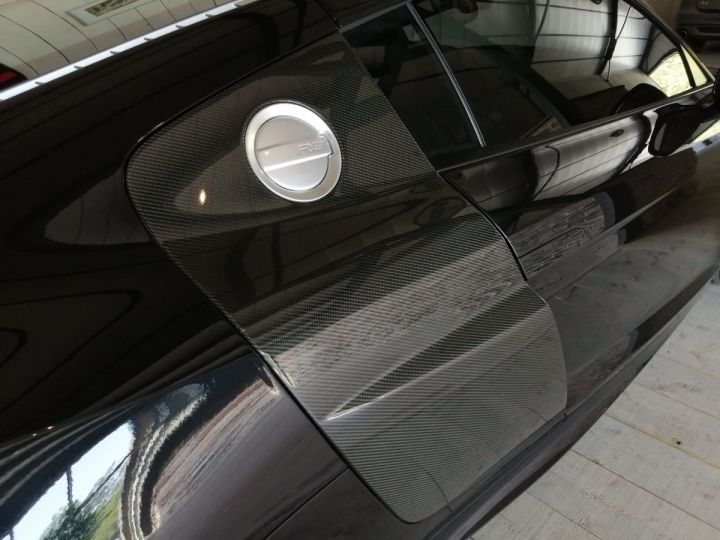 Audi R8 5.2 V10 525 cv  Noir - 13