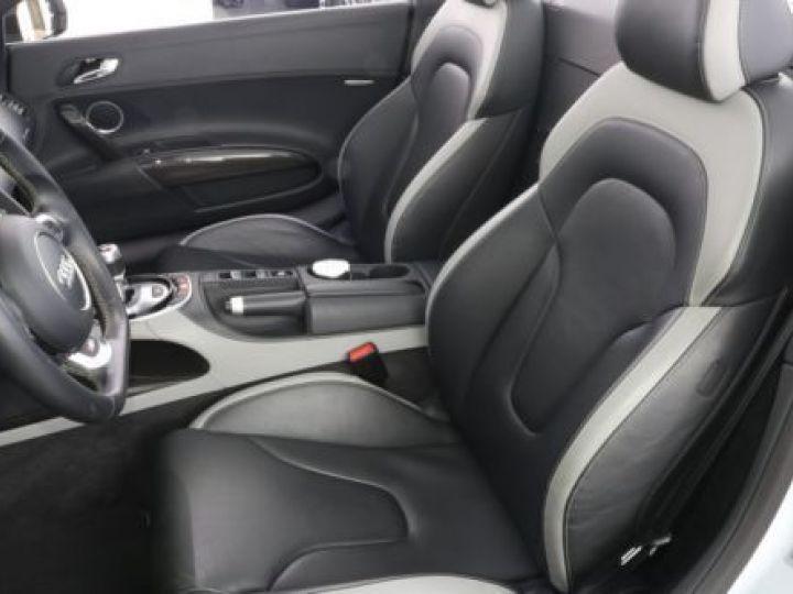Audi R8 5.2 V10 FSI 525CH QUATTRO TRONIC 7 GRIS Occasion - 9