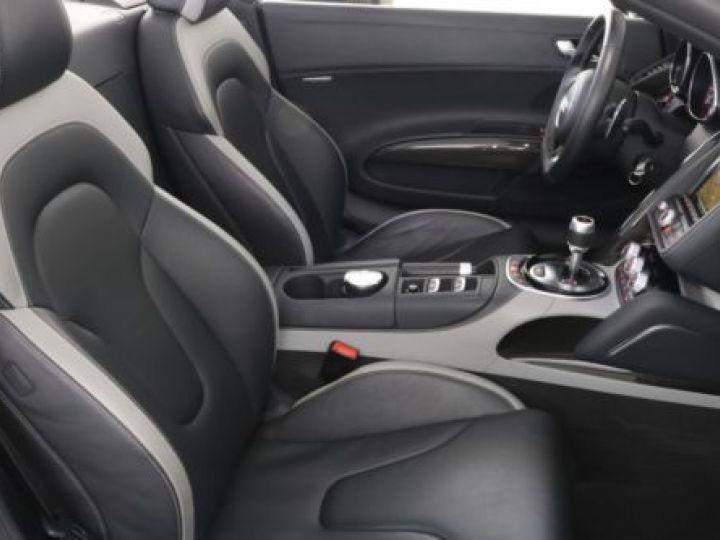 Audi R8 5.2 V10 FSI 525CH QUATTRO TRONIC 7 GRIS Occasion - 14