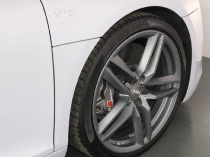 Audi R8 5.2 V10 FSI 525CH QUATTRO TRONIC 7 GRIS Occasion - 18