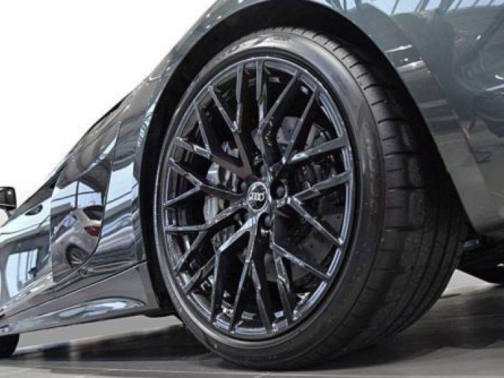 Audi R8 5.2 V10 FSI 610CH PLUS QUATTRO S TRONIC 7 GRIS Occasion - 5