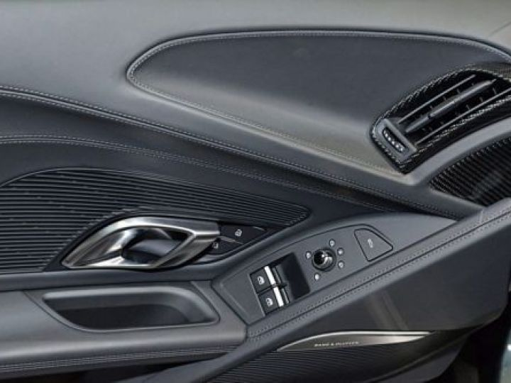Audi R8 5.2 V10 FSI 610CH PLUS QUATTRO S TRONIC 7 GRIS Occasion - 12