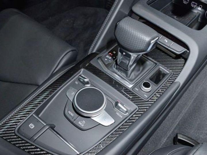 Audi R8 5.2 V10 FSI 610CH PLUS QUATTRO S TRONIC 7 GRIS Occasion - 13