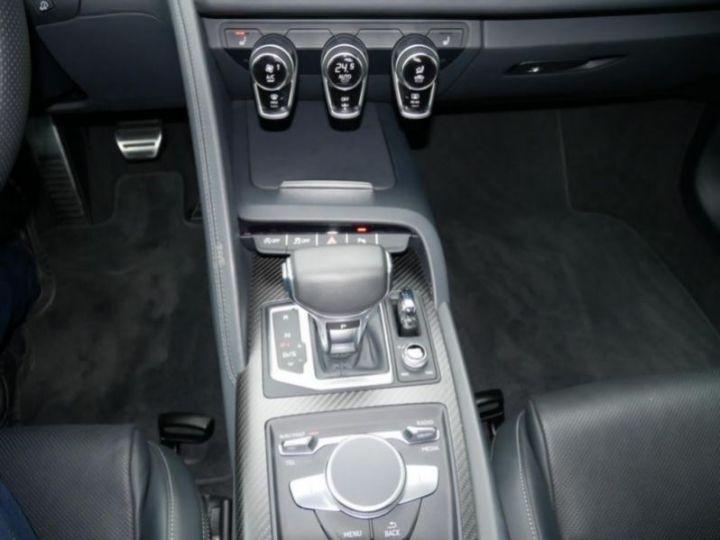 Audi R8 5.2 V10 FSI 610CH PLUS QUATTRO S TRONIC 7 GRIS Occasion - 4