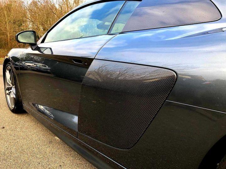 Audi R8 5.2l V10 FSI 610CH PLUS QUATTRO STRONIC 7 NOIR Vendu - 6
