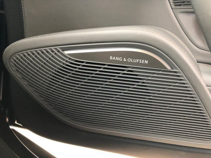 Audi R8 5.2l V10 FSI 610CH PLUS QUATTRO STRONIC 7 NOIR Occasion - 11