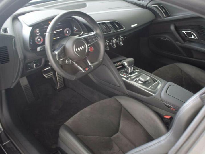 Audi R8 Audi R8 5.2 FSI * GARANTIE 3 ANS * B&O * ECHAPEMMENT SPORT * gris daytonna - 5