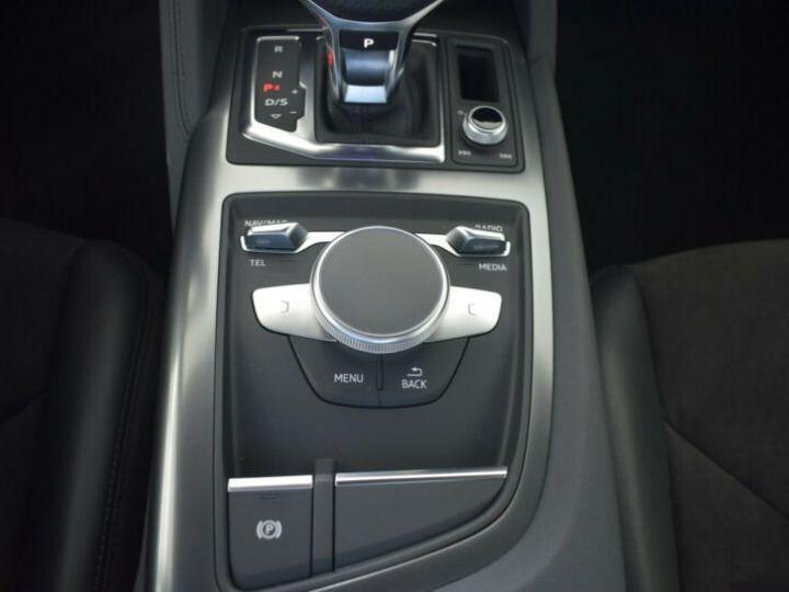 Audi R8 Audi R8 5.2 FSI * GARANTIE 3 ANS * B&O * ECHAPEMMENT SPORT * gris daytonna - 8