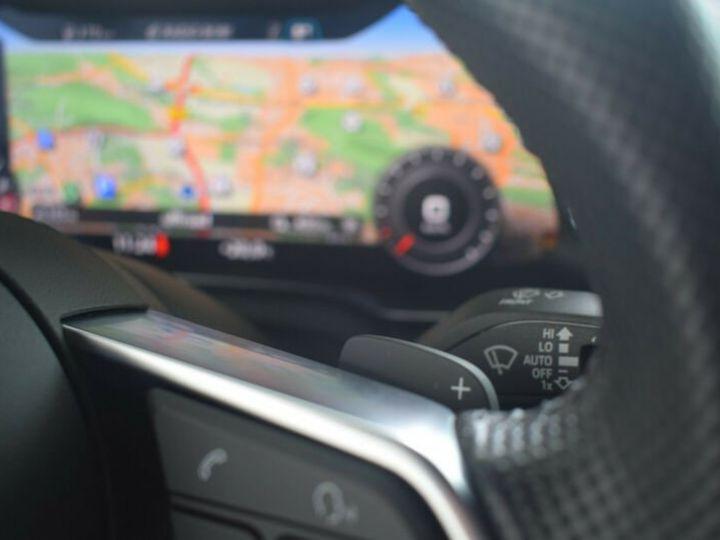 Audi R8 Audi R8 5.2 FSI * GARANTIE 3 ANS * B&O * ECHAPEMMENT SPORT * gris daytonna - 9