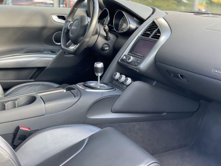 Audi R8 AUDI R8 COUPE 4.2 V8 420 QUATTRO BM gris antracythe - 11