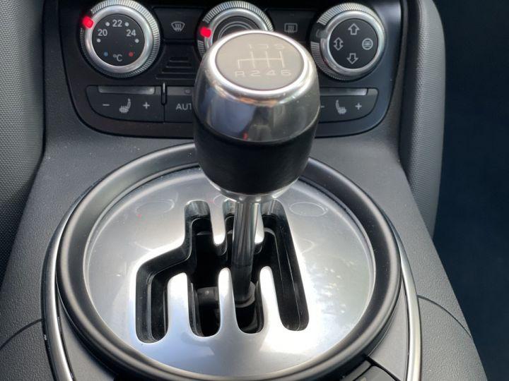 Audi R8 AUDI R8 COUPE 4.2 V8 420 QUATTRO BM gris antracythe - 12