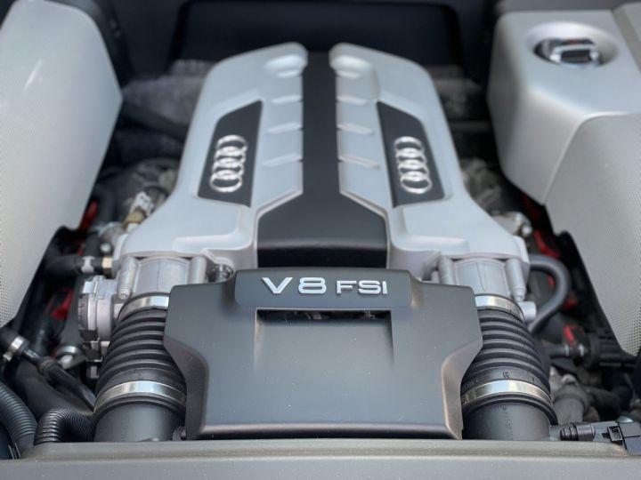 Audi R8 AUDI R8 COUPE 4.2 V8 420 QUATTRO BM gris antracythe - 21