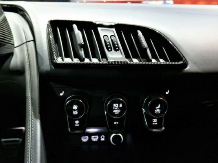 Audi R8 Audi R8 Coupé 5.2 FSI RWS * ECHAPPEMENT SPORT * LED * 20 GARANTIE 12 MOIS Gris  - 9