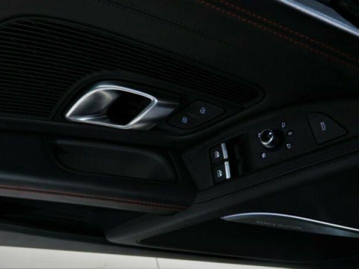 Audi R8 Audi R8 Coupé 5.2 FSI RWS * ECHAPPEMENT SPORT * LED * 20 GARANTIE 12 MOIS Gris  - 13