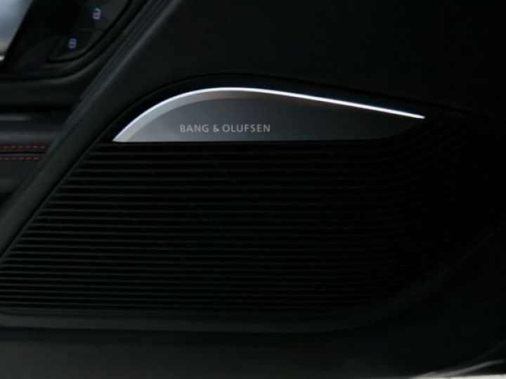 Audi R8 Audi R8 Coupé 5.2 FSI RWS * ECHAPPEMENT SPORT * LED * 20 GARANTIE 12 MOIS Gris  - 17