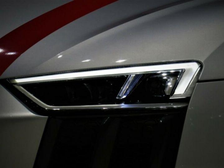 Audi R8 Audi R8 Coupé 5.2 FSI RWS * ECHAPPEMENT SPORT * LED * 20 GARANTIE 12 MOIS Gris  - 18