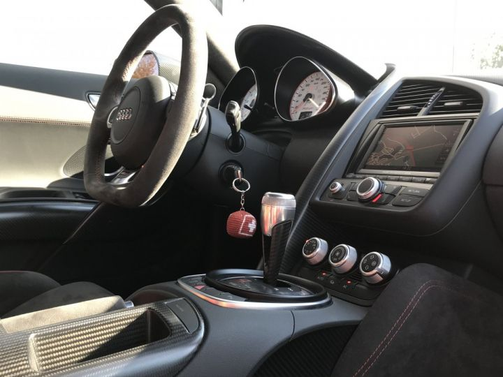 Audi R8 GT 91/333 GRIS SUZUKA - 12