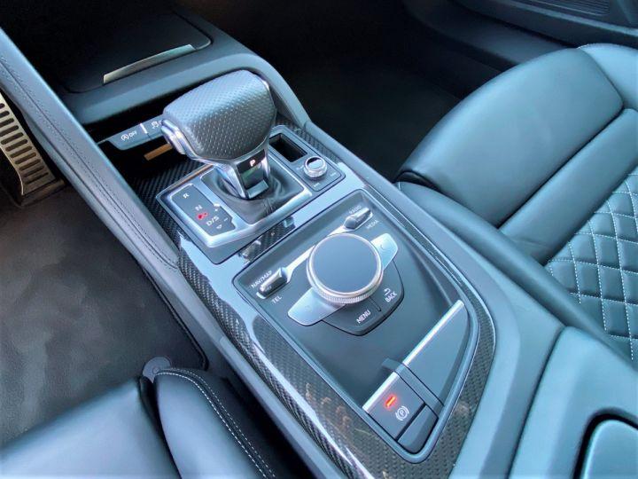 Audi R8 V10 PERFORMANCE COUPE 5.2 FSI QUATTRO 620 CV - FULL CARBONE - MONACO Gris Kemora Métal - 10