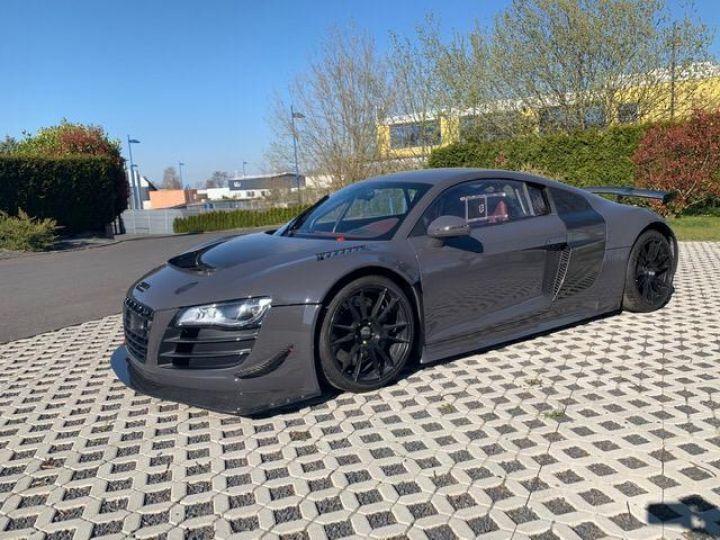 Audi R8 V10 Plus / GT-R  - 2