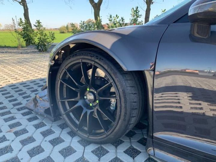 Audi R8 V10 Plus / GT-R  - 3