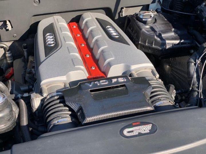 Audi R8 V10 Plus / GT-R  - 6