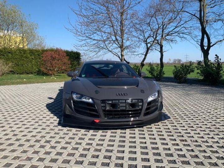 Audi R8 V10 Plus / GT-R  - 9