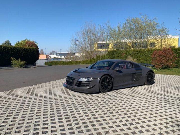 Audi R8 V10 Plus / GT-R  - 11