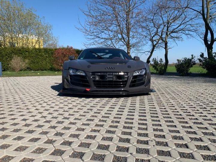 Audi R8 V10 Plus / GT-R  - 15