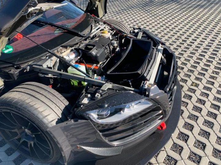 Audi R8 V10 Plus / GT-R  - 16