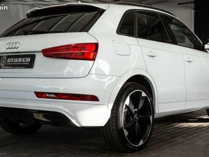 Audi RS Q3 Blanc - 3