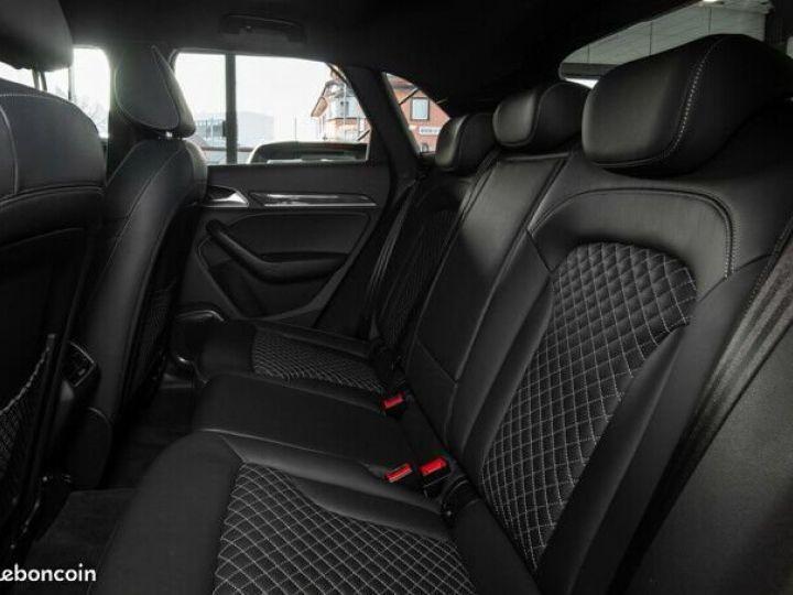 Audi RS Q3 Blanc - 5