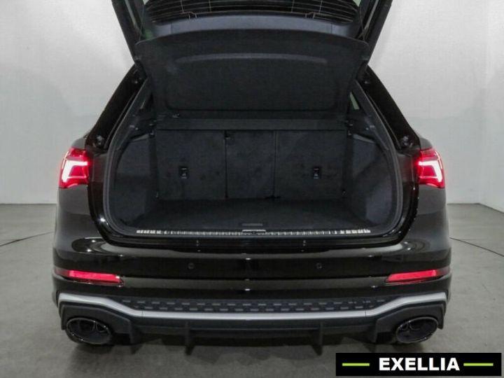Audi RS Q3 NOIR PEINTURE METALISE  Occasion - 10