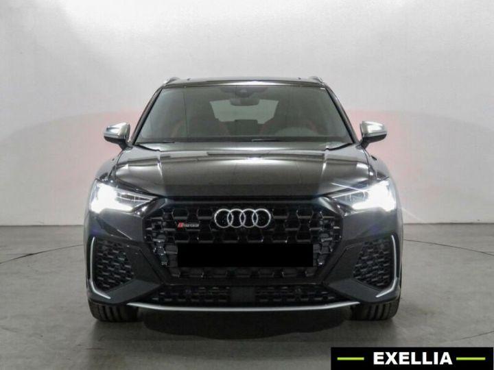 Audi RS Q3 NOIR PEINTURE METALISE  Occasion - 11