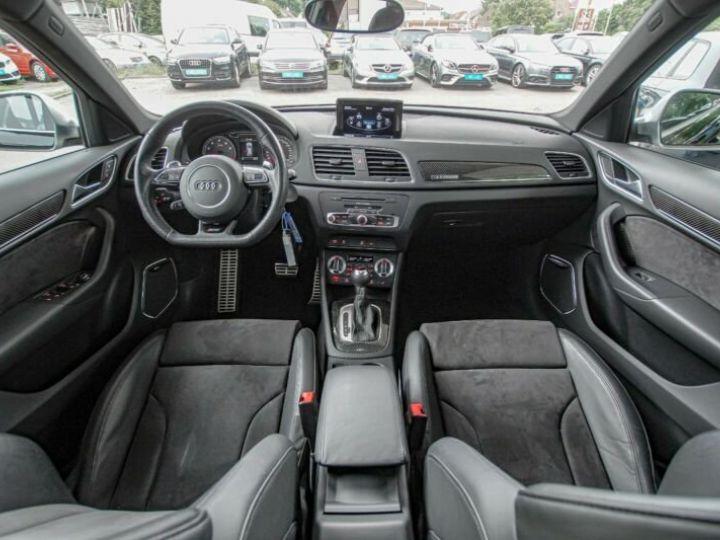 Audi RS Q3 Noir - 7