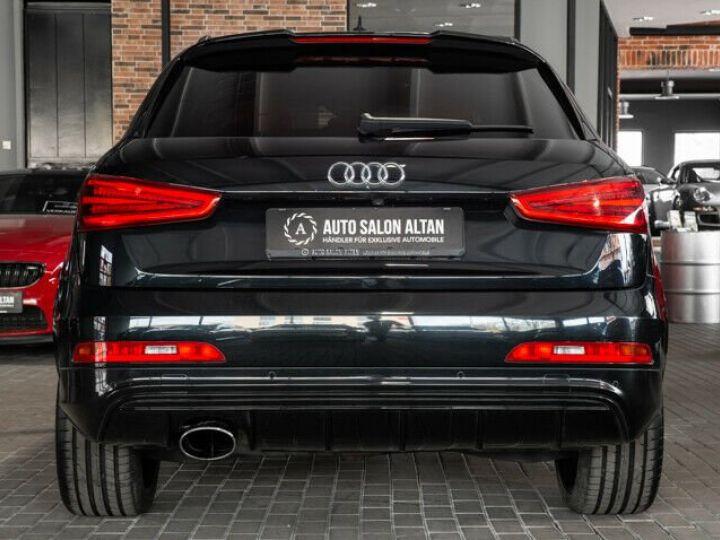 Audi RS Q3 noir  - 5