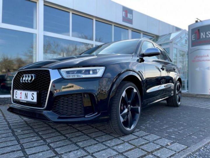 Audi RS Q3 noir - 10