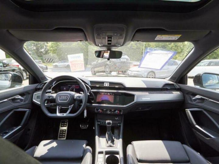 Audi RS Q3 gris - 4