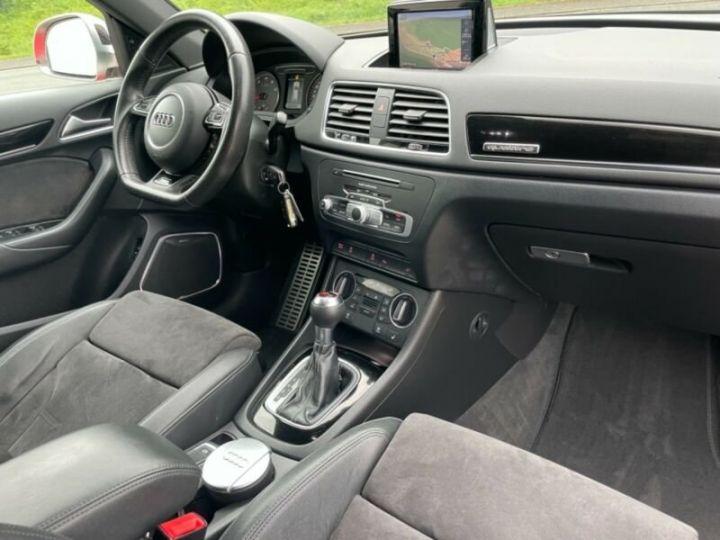 Audi RS Q3 Rouge métallisée - 16