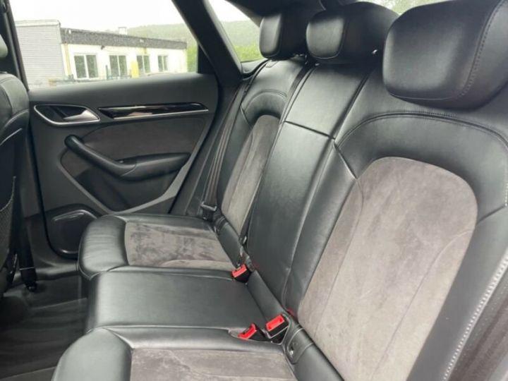 Audi RS Q3 Rouge métallisée - 17