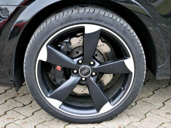 Audi RS Q3 2.5 QUATTRO Noir Peinture métallisée - 5
