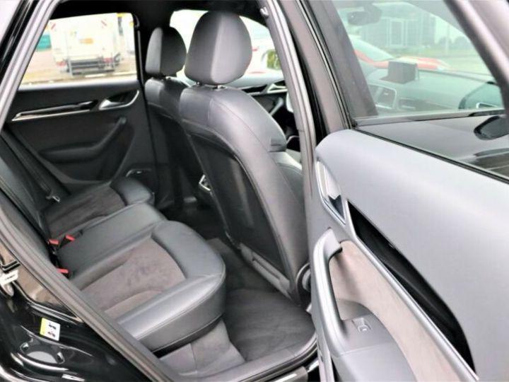 Audi RS Q3 2.5 QUATTRO Noir Peinture métallisée - 9