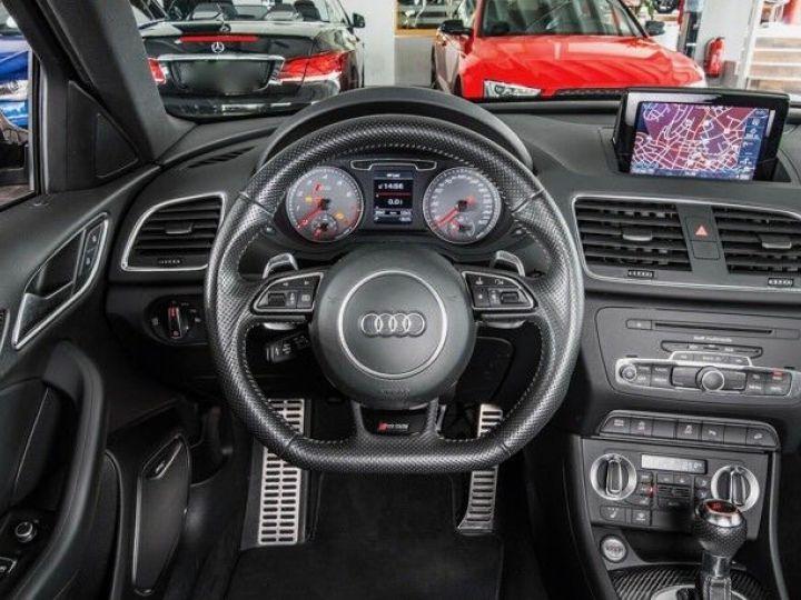 Audi RS Q3 2.5 TFSI 310 QUATTRO Noir effet perlé - 4