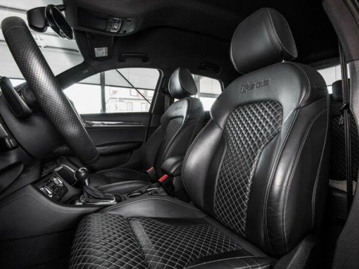 Audi RS Q3 2.5 TFSI 310 QUATTRO Noir effet perlé - 7